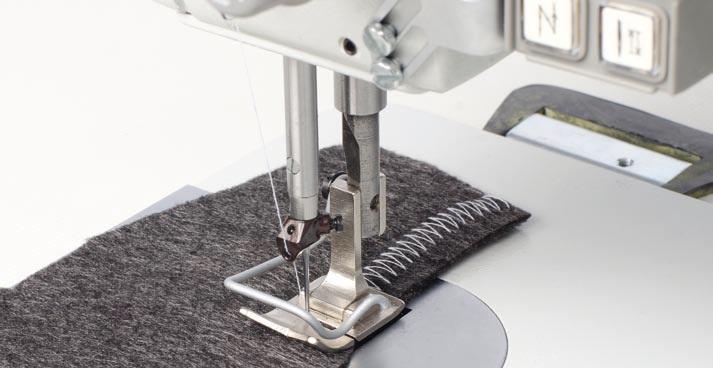 швейная машина зиг-заг Durkopp Adler 527i-811