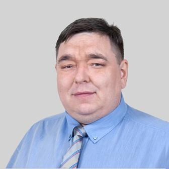 Игорь Карпец