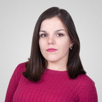 Анастасия Новодворская