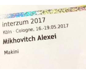 Interzum 2017