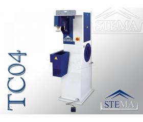 Обзор на машины Stema для термоглажки обуви