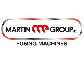 Пресса для дублирования по технологии Martin Group