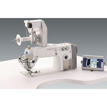 Durkopp Adler 610-10 одноигольная швейная машина двойного цепного стежка