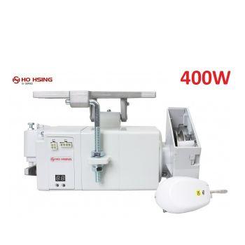 Электродвигатель Ho-Hsing G40-1-00-220 CE 400Вт (Ho-Hsing , Тайвань)