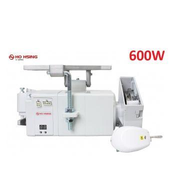 Электродвигатель Ho-Hsing G60-1-00-220 CE 600Вт (Ho-Hsing , Тайвань)