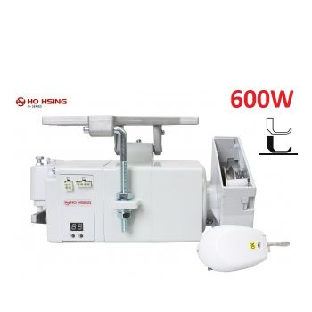 Электродвигатель Ho-Hsing G60-2-00-220 CE 600Вт PFL (Ho-Hsing , Тайвань)
