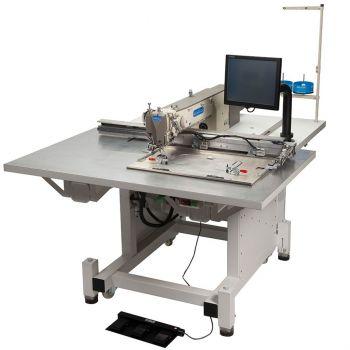 Garudan GPS/G - 6040 программируемый швейный автомат с большим полем шитья 60 х 40