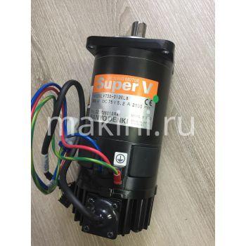 85917051 Motor XY axis GTxL Sanyo V730-012el8  /Сервомотор