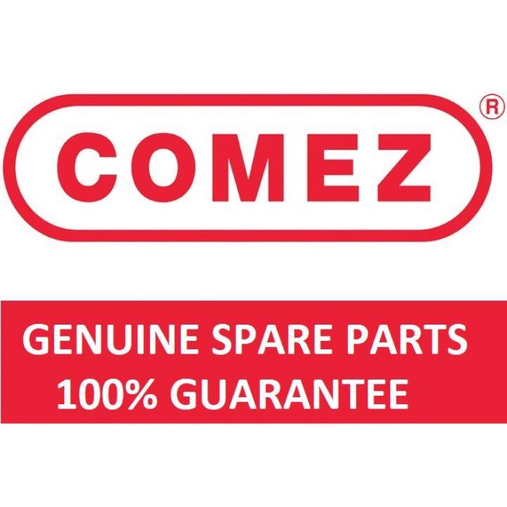 00585-G COMPLETE BIRO NEEDLE GAUGE 15 / крючки COMEZ (Оригинал Италия)