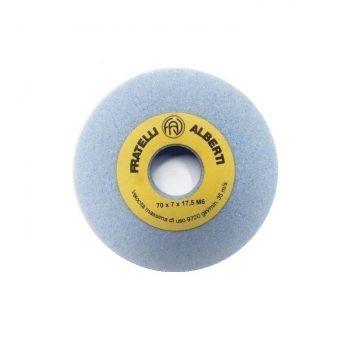 400 AZ заточной камень 70x7x17,5 голубой (FAV Original)