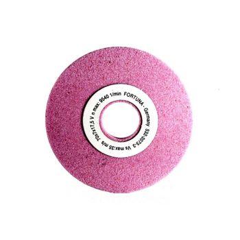 532-2073-3/1 Камень заточной Fortuna 70x7x17,5 ROSA SUPER POROSO