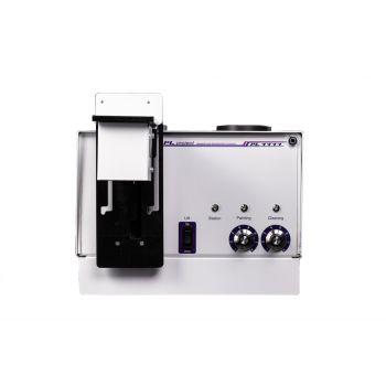PL Project PL1111 Базовый модуль для трех красящих головок и моечного модуля