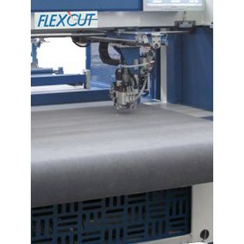 Atom Flashcut Flexcut Roll автоматический раскройный комплекс
