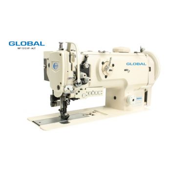 Global UP1515VF−AUT специальная швейная машина