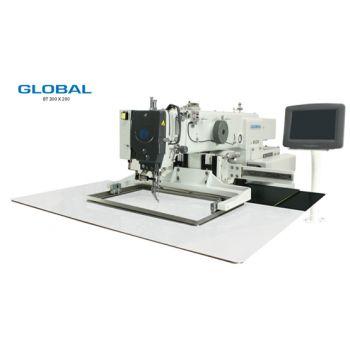 Global BT 300×200