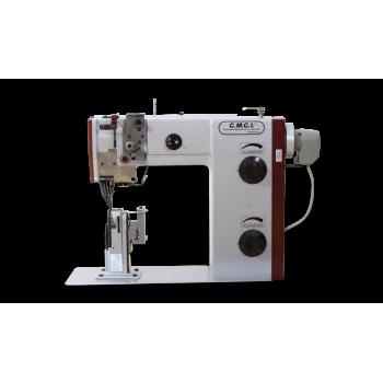 CMCI C997/M0-0/TD Колонковая швейная машина с обрезкой нити и дифференцированным транспортом (C.M.C.I. SRL, Fermo Italy)