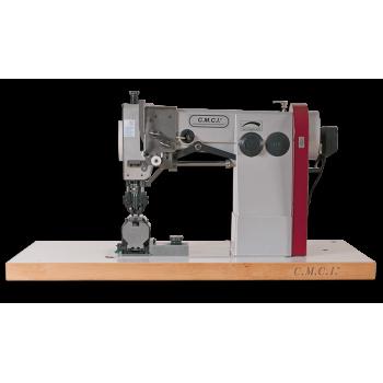 CMCI F04/CG-VD Швейная машина для ранта (кожа и сальпа) с различными рисунками (C.M.C.I. SRL, Fermo Italy)