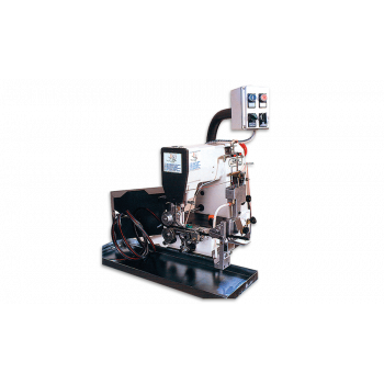 CMCI G95/CG Машина для пришивания синтетического ранта (TR - PVC) (C.M.C.I. SRL, Fermo Italy)