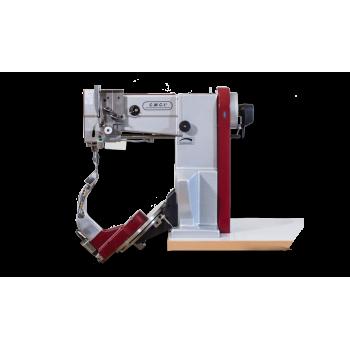 CMCI M417-S Одноигольная швейная машина для босоножек (C.M.C.I. SRL, Fermo Italy)