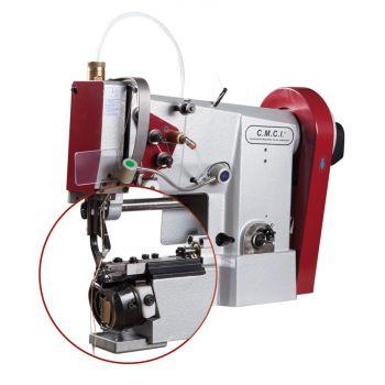 CMCI M91/F-SP/B Швейная машина для балеток (C.M.C.I. SRL, Fermo Italy)