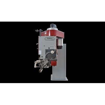 CMCI MB-50/IB Швейная машина для трубчатых мокасин с горизонтальной иглой  (C.M.C.I. SRL, Fermo Italy)