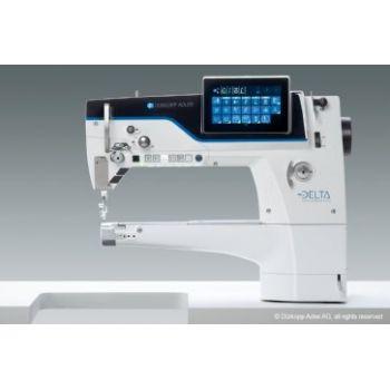Durkopp Adler D669-180912 DELTA Одноигольная швейная машина с рукавной платформой