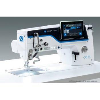Durkopp Adler D867-190942 DELTA Одноигольная швейная машина с плоской платформой