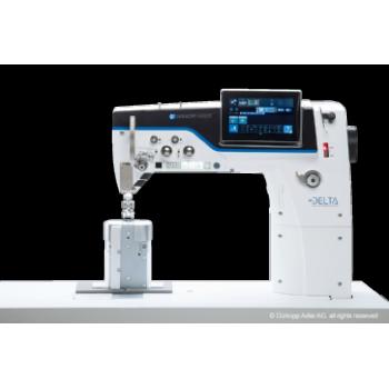 Durkopp Adler D868-290922 DELTA Двухигольная швейная машина с колонковой платформой
