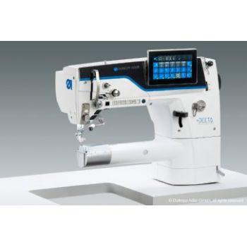 Durkopp Adler D869-180922 DELTA Одноигольная швейная машина с рукавной платформой