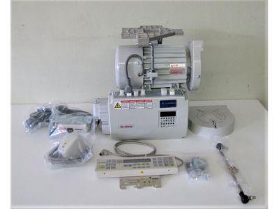 Использование современных серводвигателей для замены устаревшего швейного привода EFKA VARIOSTOP