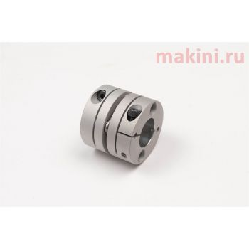 364500130 COUPLING,SERVO,SINGLE,10MM X 18MM GERBER