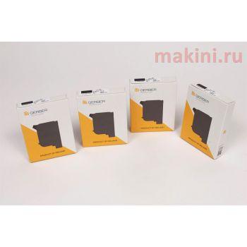 558500038 INK, 4PK, TECHNOINK, BLACK, RFID ENABLED GERBER