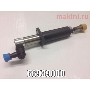 66939000 PRFT PUSHER ASSY GERBER 5250, S-93-5 / Пневмоцилиндр чашки