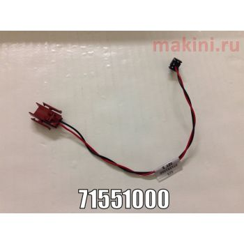 71551000 SOLENOID,VALVE,CABLE GERBER