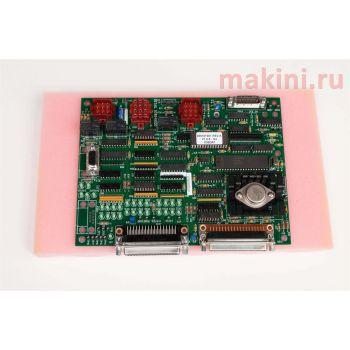 78050003-PKG PCA,S52-S72,BCC II,W- J507,PKG GERBER