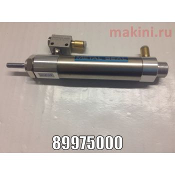 89975000 ASSY, CYLINDER-HIGH SPEED METAL SEAL GERBER