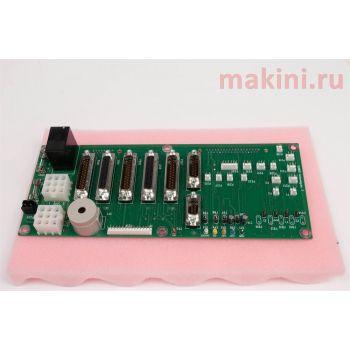 90303005-PKG ASSY, GMC BEAM TRANSITION BOARD,PKG GERBER