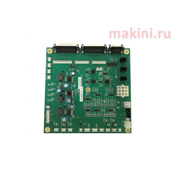 90637006-PKG ASSY, HEAD TRANSITION BOARD, XLC-Z7 PKG GERBER