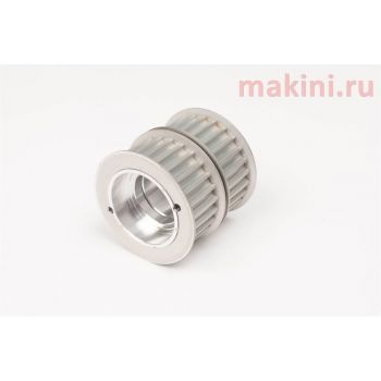 91512000 PULLEY IDLER SUB-ASSY MACHINED 90535000 GERBER