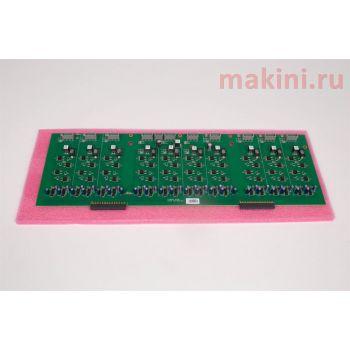 93077006 PCB ASSY, H-BRIDGE, SPR GERBER