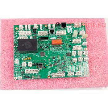 97601206-PKG PCB, HEAD SERVO IO HX (WITH AMP), PKGD GERBER