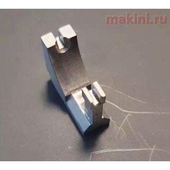 98611001 GUIDE, KNIFE, QCHANGE 2.7CM HD GERBER