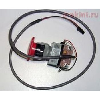 A-T3-200 SWITCH,ASY,EMERGENCY STOP,CES GERBER