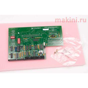 CB2-204-PKG PCA, 2500 CABINET INTERCONNECT, PCI,PKG GERBER