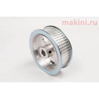 CR2-058 PULLEY,DRIVE,X,CES GERBER