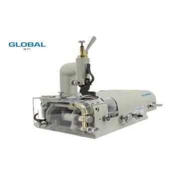 Global SK−111, (SAGITTA) машина для спуска края кожи