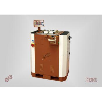 Galli LCS 4 машина для двустороннего обжига ремней
