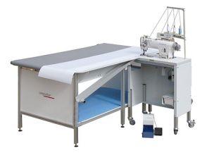 Автоматизация пошива штор