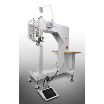 PFAFF 8321 Программируемая машина для сварки горячим клином или горячим воздухом