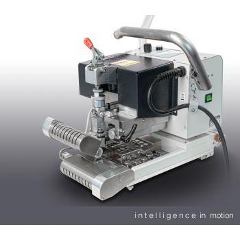 PFAFF 8362-326/001 Ручная машина для термосварки горячим клином термопластичных материалов швом внахлест